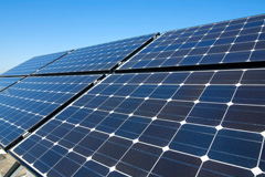 Larne solar panel costs